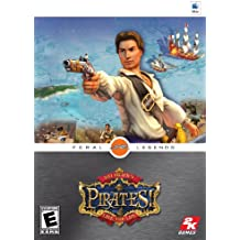 Sid Meier's Pirates! [Mac Download]