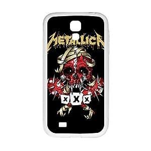 Rock legend Rockband Modern Fashion Guitar hero Phone Case for Samsung Galaxy S4