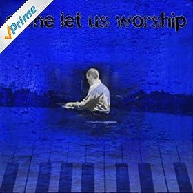 Let me go cock worship