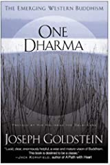 One Dharma: The Emerging Western Buddhism Kindle Edition