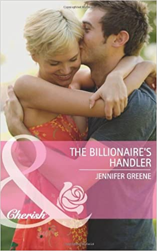 The Billionaire's Handler (Mills and Boon Cherish)