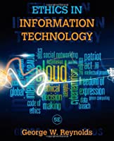 Ethics in Information Technology Front Cover