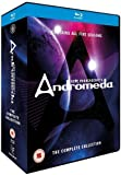 Andromeda: Complete Collection [Blu-ray]