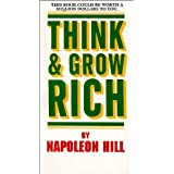 Think and grow rich: Teaching, for the first time, the famous Andrew Carnegie formula for money-making, based upon the thirte