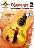 Guitar Atlas Flamenco Your Passport To A New World Of Music + Cd