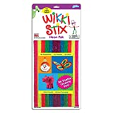 Wikki Stix WIK804 Art and Craft , Assorted Package