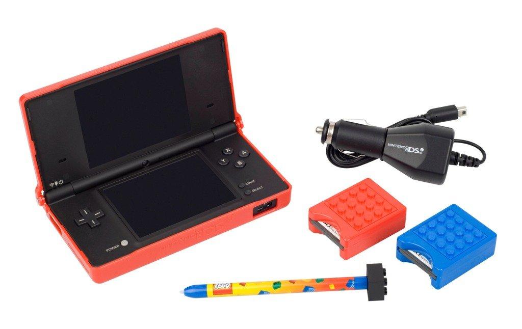 Power A Lego DSi Armor Case Kit