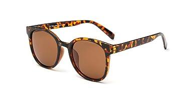 ZHLONG Verres polarisants lunettes de soleil rétro UV , 4