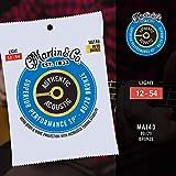 Martin Authentic Acoustic MA140 Light-Gauge