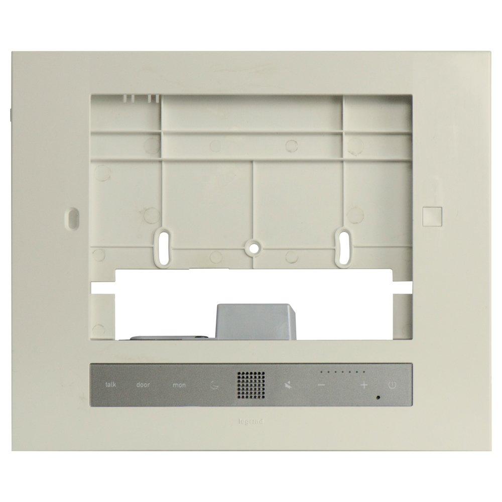 ON-Q Intuity Command Center with Audio Light Almond (HA7110-LA)