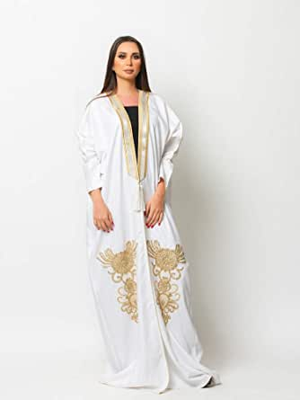 Lady Vogue Casual Abaya For Women