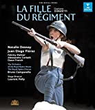 La Fille Du Regiment [Blu-ray] [Import]