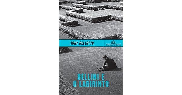 BAIXAR O DEMONIO BELLINI E