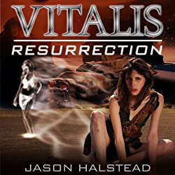 Vitalis: Resurrection (Book 2)
