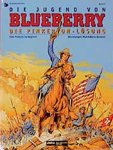 Leutnant Blueberry, Bd.35, Die Jugend von Blueberry Taschenbuch – 1. Januar 1999 J M Charlier Jean Giraud Michael F Walz Michael Walz