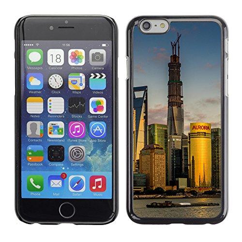 """Premio Sottile Slim Cassa Custodia Case Cover Shell // F00004135 ville // Apple iPhone 6 6S 6G PLUS 5.5"""""""
