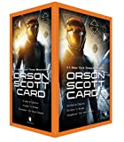 Ender's Game Collection, Orson Scott Card, 076537482X