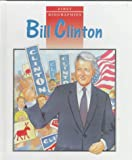 Bill Clinton, Gini Holland, 0817244506