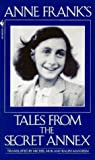 Anne Frank's Tales from the Secret Annex, Anne Frank, 055356983X