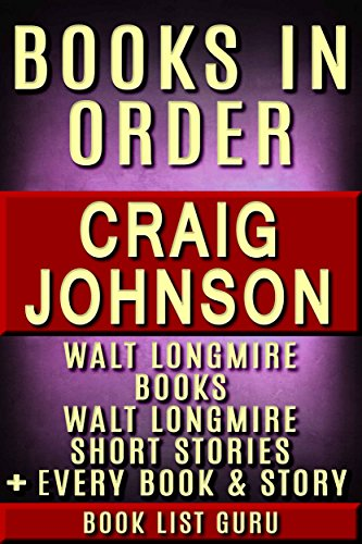 Craig Johnson Ebook