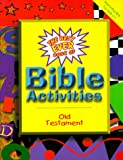 The Best Ever Book of Bible Activities, Baker Book House, 0801044065