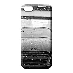 iphone 6 normal phone cover case Retail Packaging Collectibles trendy audi r8 in snow