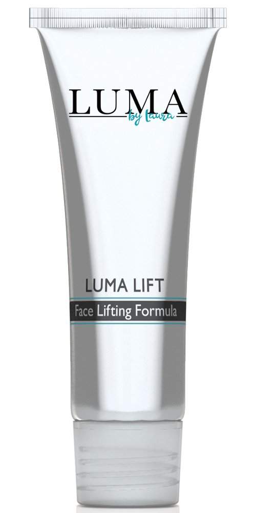 Kiss Dark Circles & Eye Bags Goodbye! Luma Lift Instant Natural Eye Cream Stem Cell Complex Treatment Reduces the Appearance of Crow's Feet & Puffy Eyes. Best Under Eye Care Day Gel & Night Serum Cosmetic Solutions