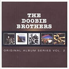 UK five CD box set containing a quintet of albums from the Classic Rock legends. Features the albums The Doobie Brothers, Livin'' on the Fault Line, Minute By Minute, One Step Closer and Farewell Tour.