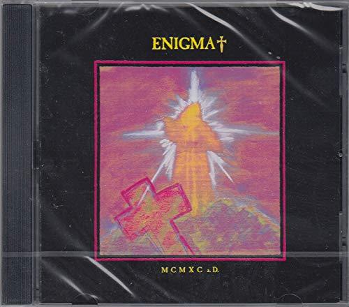 (CD Album Enigma, 13 Titel) (Principles Of Lust Sadeness Find Love Sadeness Reprise)