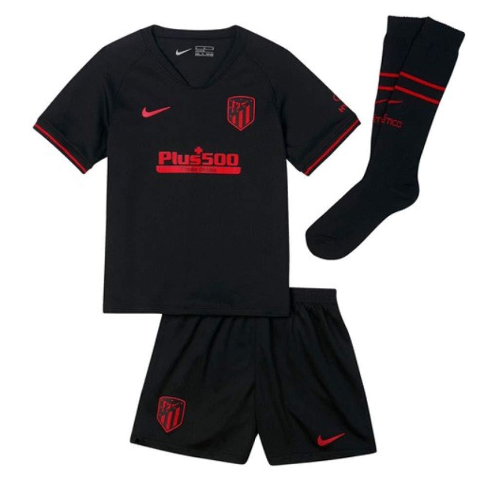 Nike ATM LK Nk BRT Kit AW Chándal, Unisex niños: Amazon.es ...