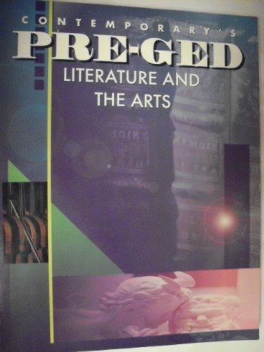 Pre-Ged Literature & the Arts