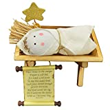 Image of Good Deeds Manger - A Christmas Tradition Centered on Christ with an Interactive Nativity Set