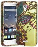 Alcatel One Touch Pop Astro Case, Bastex Slim Fit