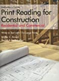 img - for Print Reading for Construction: Residential and Commercial, Instructors Guide book / textbook / text book