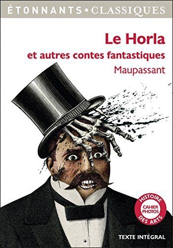 Le Horla [Pdf/ePub] eBook