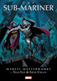 Marvel Masterworks: The Sub-Mariner - Volume 1