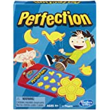 Hasbro Perfection Game (Amazon Exclusive)