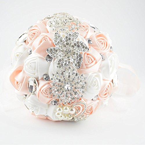 Rose Wedding Ribbon - 9