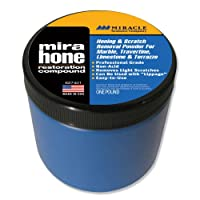 Miracle Sealants MIR/HON 1 LB Mira Hone, 1 Pound