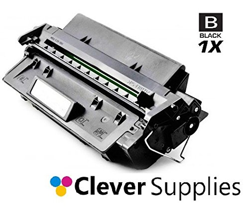 CS Compatible Toner Cartridge Replacement for HP 2200D C4096A Black HP Laserjet 2100 2100TN 2100M 2100SE 2100XI 2200 2200D 2200DN 2200DT 2200DTN 2200DSE
