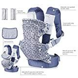 Infantino Limited Edition Flip 4-in-1 Baby Carrier