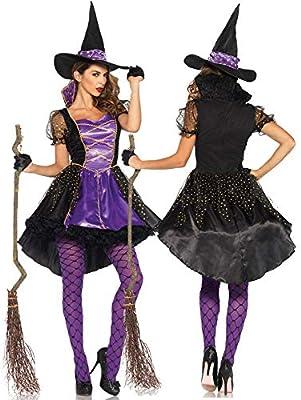 JRKJ Disfraz De Halloween para Adultos Disfraz Disfraz Cosplay ...