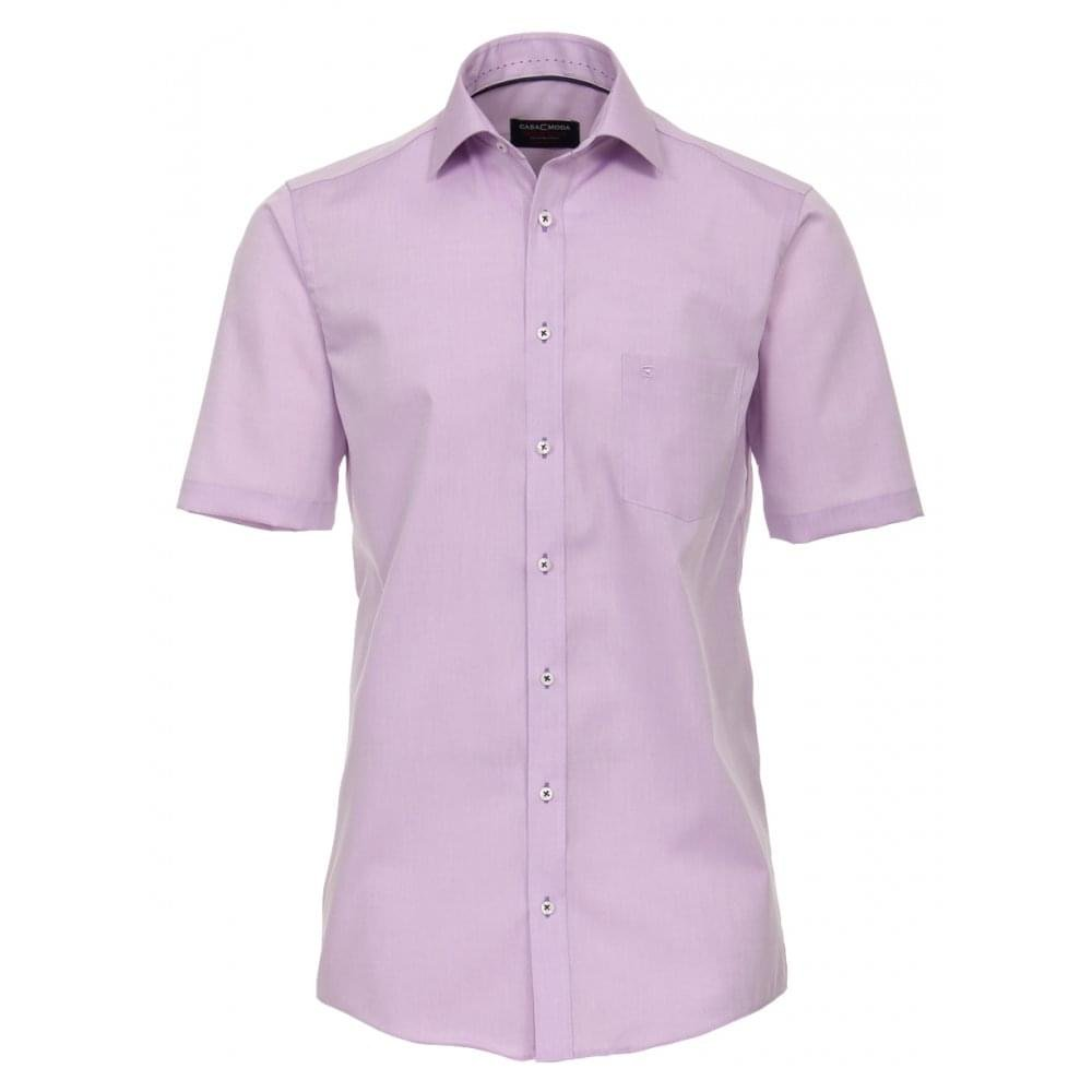 Casa Moda Formal Short Sleeve Shirt