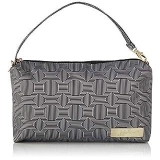 JuJuBe Diaper Bag Organizer, Be Quick   Wristlet + Travel Pouch for Purse, Bag Organization, Storage   Geo