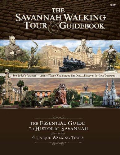 (The Savannah Walking Tour & Guidebook )