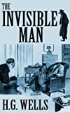 Bargain eBook - classic H  G  Wells THE INVISIBLE MAN
