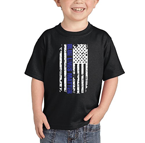Toddler Infant Blue Lives Matter
