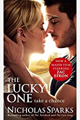 The Lucky One Paperback
