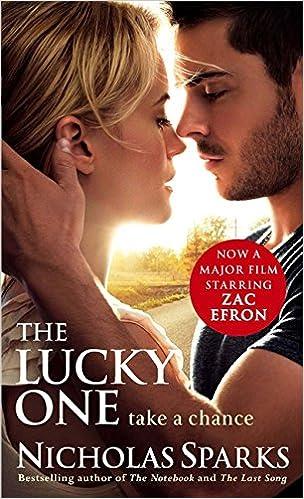 the lucky one nicholas sparks movie