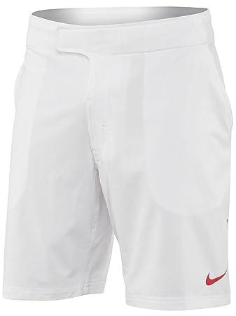 Nike Tennishose Herren Premier 8 Woven Short SU13 XL